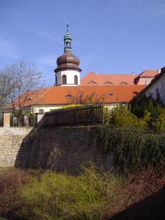 FOTKA - Kostelec nad Černými Lesy, zámek (12)