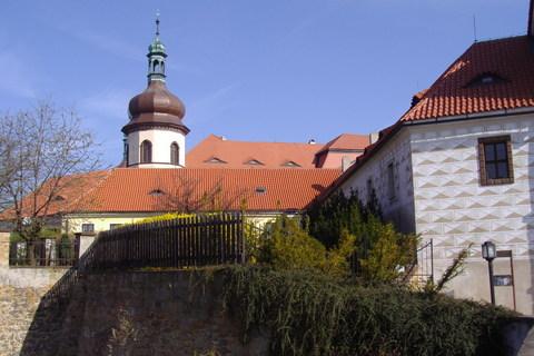 FOTKA - Kostelec nad Černými Lesy - 2)