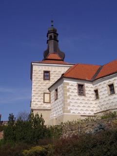 FOTKA - Kostelec nad Černými Lesy, zámek (13)