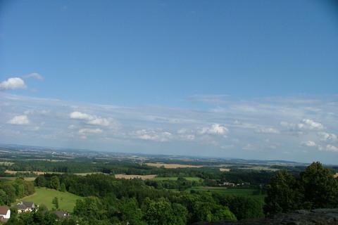FOTKA - Pohled z hradu