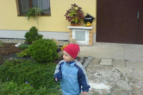 FOTKA - Hody Míkovice - 2008 - Ondřejek