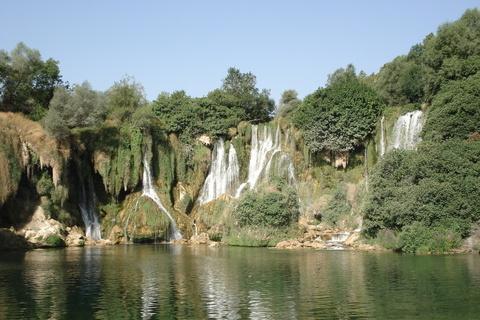 FOTKA - Kravická vodopády