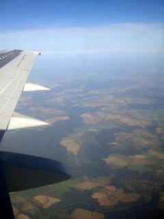 FOTKA - Letecký snímek