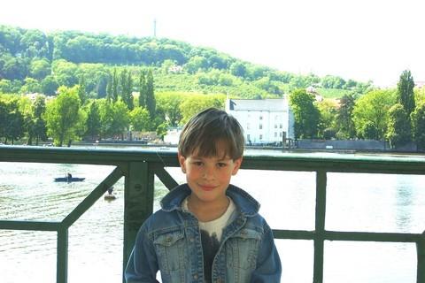 FOTKA - Filip na moste