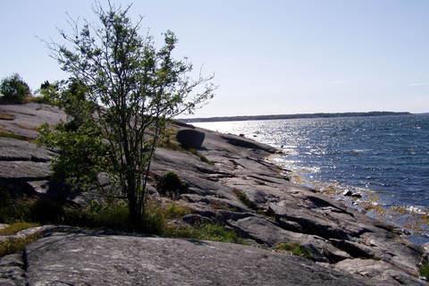 FOTKA - Moře ve Švédsku