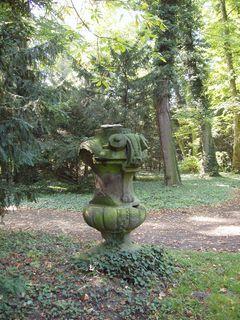 FOTKA - zámecký park Ploskovice -5
