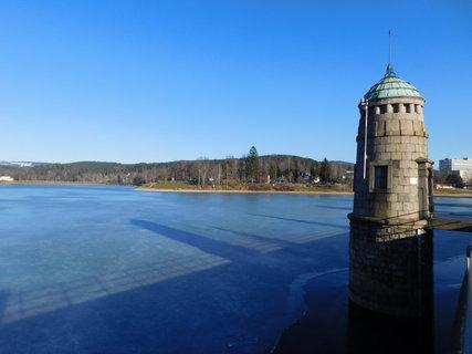 FOTKA - Jablonecká přehrada