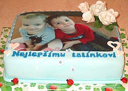 FOTKA - TATÍNKOVI..