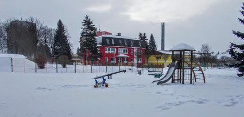 FOTKA - Sněhové hřiště