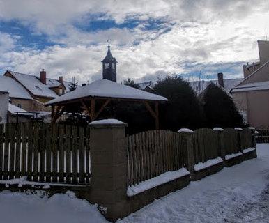 FOTKA - Dominantní věž