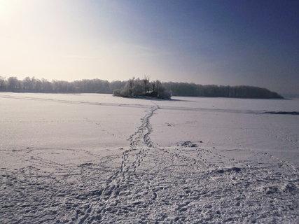 FOTKA - Zamrzlý Svět..