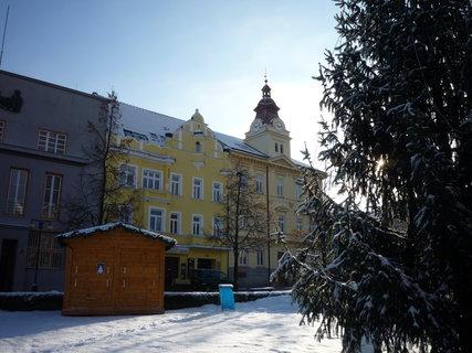 FOTKA - budova soudu