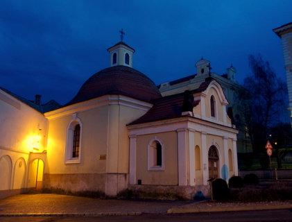 FOTKA - Kaple sv.Josefa