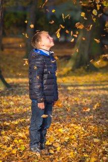 FOTKA - Vzpomínka na podzim 2
