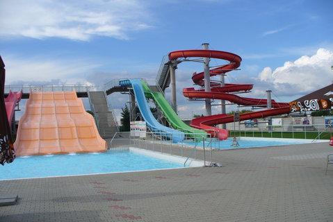 FOTKA - aquapark senec