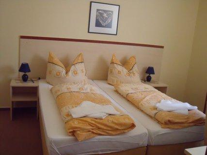 FOTKA - Náš pokoj v hotelu