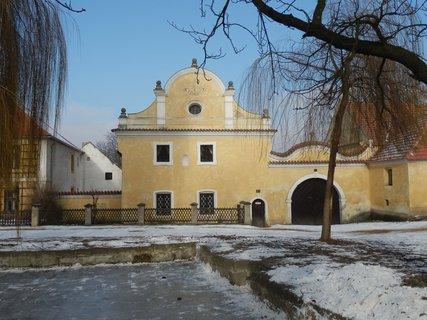 FOTKA - Třebíz (Slánsko)