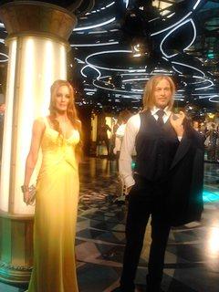 FOTKA - Brad Pitt a Angelina Jolie