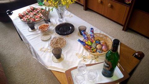 FOTKA - velikonoční posezení