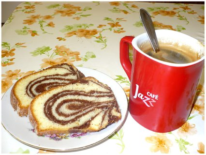 FOTKA - Po obědě kafíčko