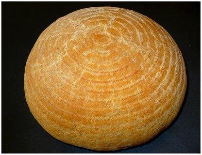 FOTKA - Chleba právě dopečený