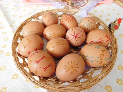 FOTKA - Velikonoční kraslice