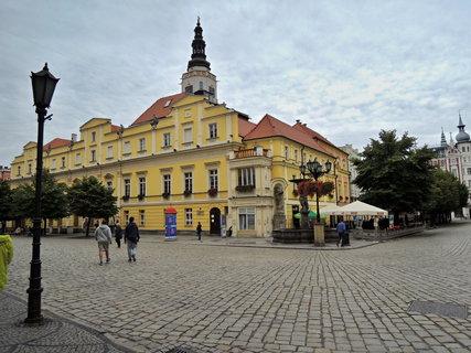 FOTKA - Swidnica- radnice