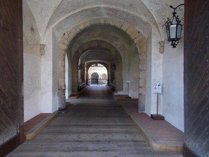 FOTKA - Tudy do zámku