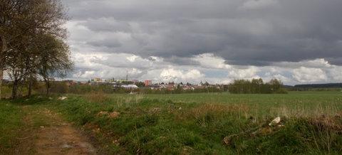 FOTKA - Krajina s městem