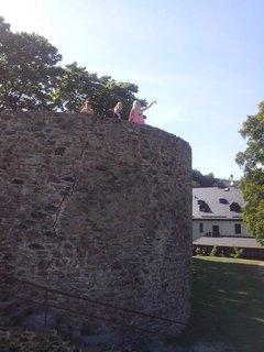 FOTKA - hrad Krupka