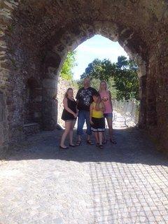 FOTKA - směr hrad Krupka