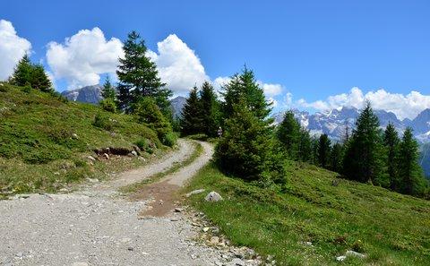 FOTKA - Kouzelné Dolomity