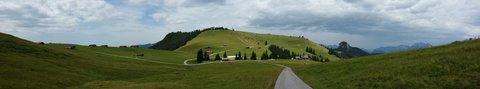 FOTKA - Loferer Almenwelt - Panorama