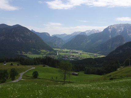 FOTKA - Loferer Almenwelt - Údolí Loferu