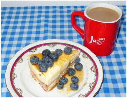 FOTKA - Pozvání na kávu s desertem