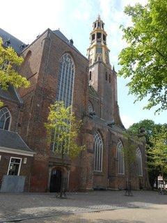 FOTKA - hlavní kostelní vchod