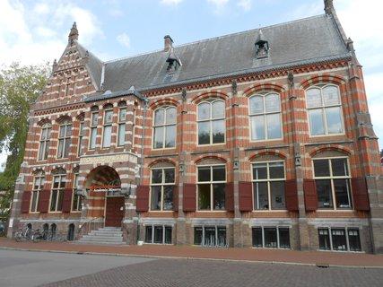 FOTKA - Hanzehogeschool Groningen
