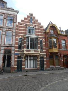 FOTKA - domy ve starém stylu