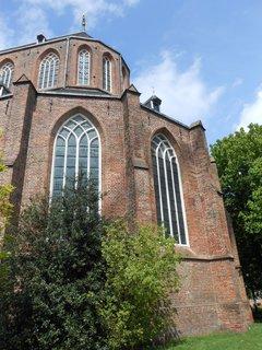 FOTKA - kostelní okna