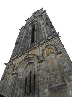 FOTKA - katedrála