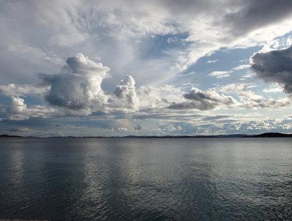 FOTKA - Fantazie přírody na nebi