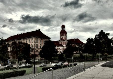 FOTKA - Zámek Lobkowiczů