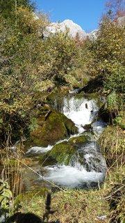 FOTKA - Podzimní procházka k Triefen - Podél Willi Schwaigerweg