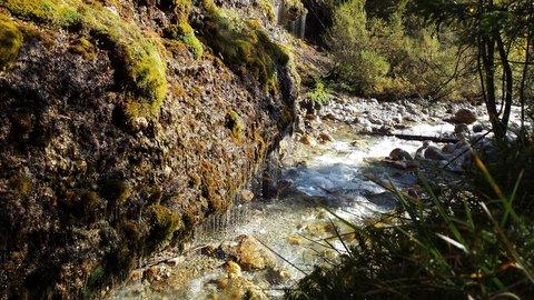 FOTKA - Podzimní procházka k Triefen - Triefen