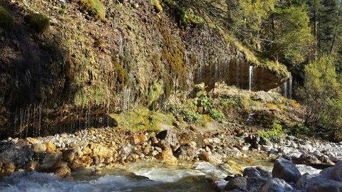 FOTKA - Podzimní procházka k Triefen - Přírodní památka