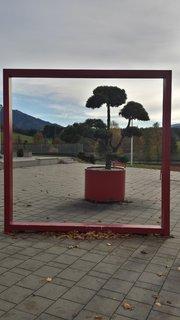 FOTKA - Podzimní procházka okolo Ritzensee - Jako obraz