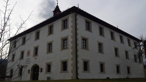 FOTKA - Podzimní procházka okolo Ritzensee - Muzeum Ritzen
