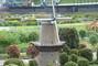 poslední větrný mlýn z dovolené