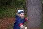Ládíček v lese