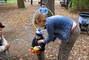 Den zvířat v zooparku Chomutov